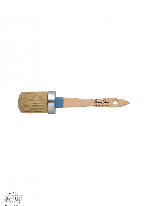 Annie Sloan Pure Bristle Brush - Small