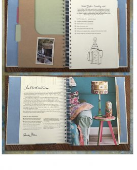 Annie Sloan | Annie Sloan's Chalk Paint Workbook