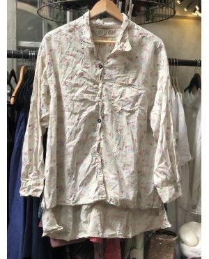Magnolia Pearl | Adison Workshirt | Pocket of Posies | European Cotton
