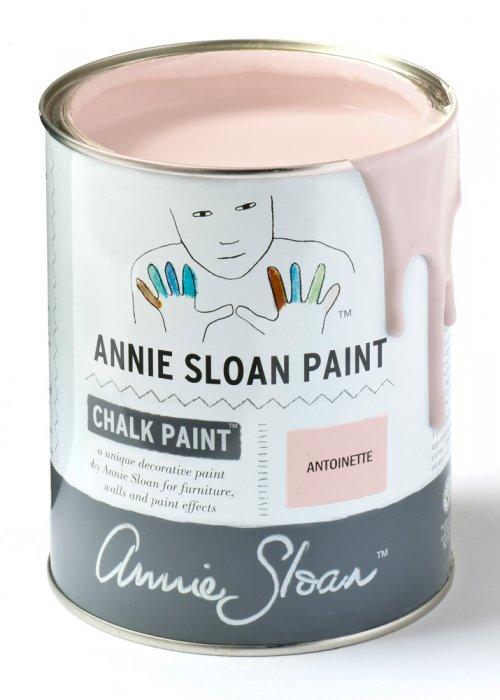 Annie Sloan Chalk Paint - Antoinette