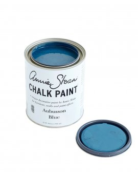 Annie Sloan Chalk Paint - Aubusson Blue