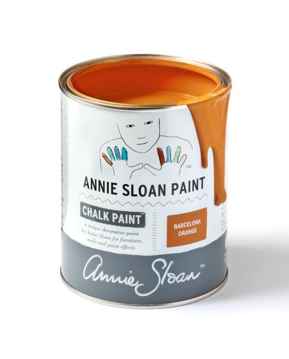 Annie Sloan Chalk Paint - Barcelona Orange