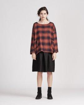 Widdess - Autumn 2020 - Bella Top - Nirvana - 100% cotton