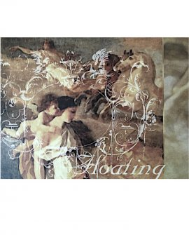 Bliss Art Card | Floating
