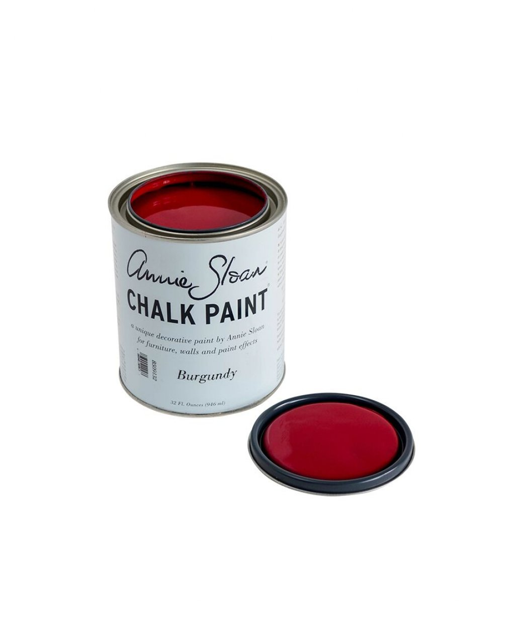 Annie Sloan Chalk Paint - Burgundy
