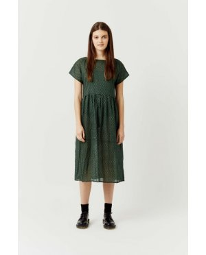 Widdess - Captain Dress - Leonard - Cotton