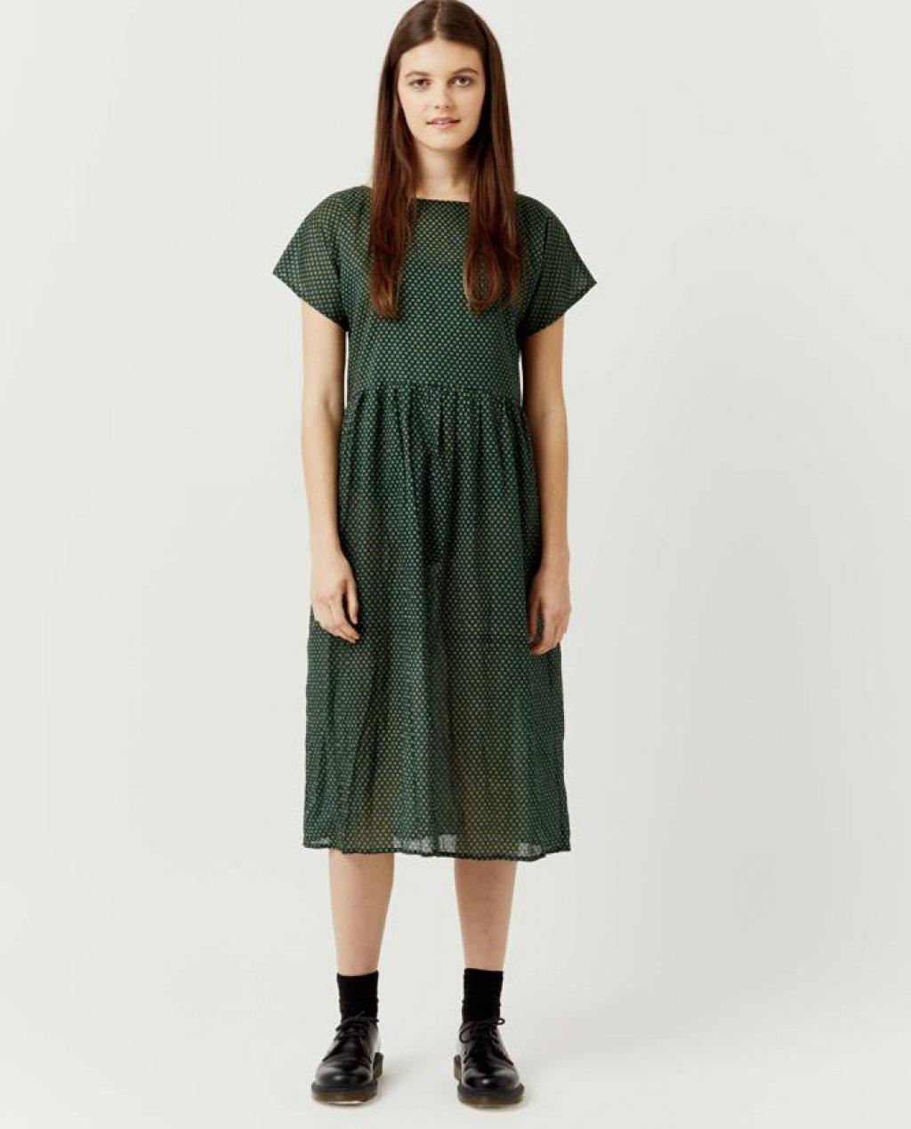 Widdess - Captain Dress - Leonard - Cotton - PRICE REDUCED