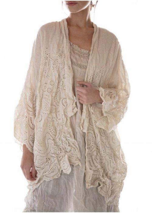 Magnolia Pearl   Cleo Kimono   Moonlight