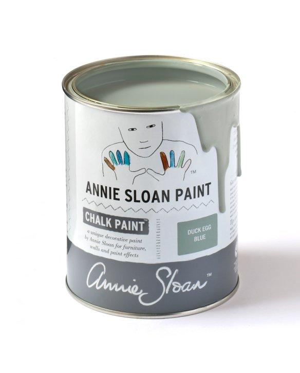 Annie Sloan Chalk Paint - Duck Egg Blue