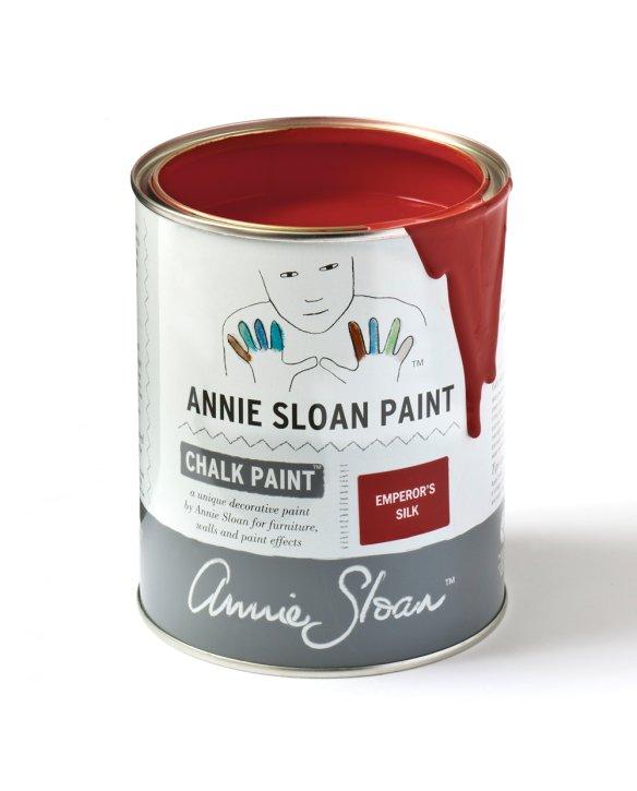 Annie Sloan Chalk Paint - Emperor's Silk