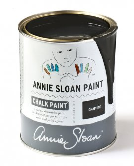 Annie Sloan Chalk Paint - Graphite