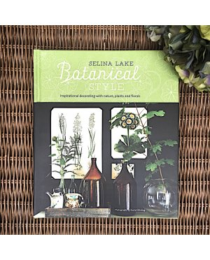 Lake, Selina | Botanical Style