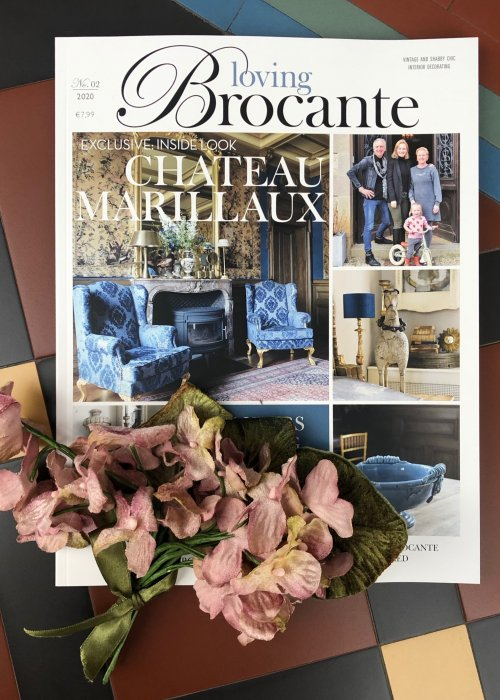 Loving Brocante | Issue 2 | 2020