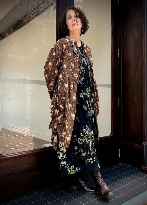 Magnolia Pearl |  Tuxedo Coat | REDUCED PRICE