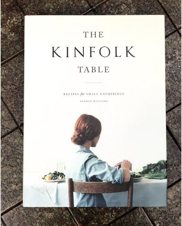 Williams, Nathan | The Kinfolk Table