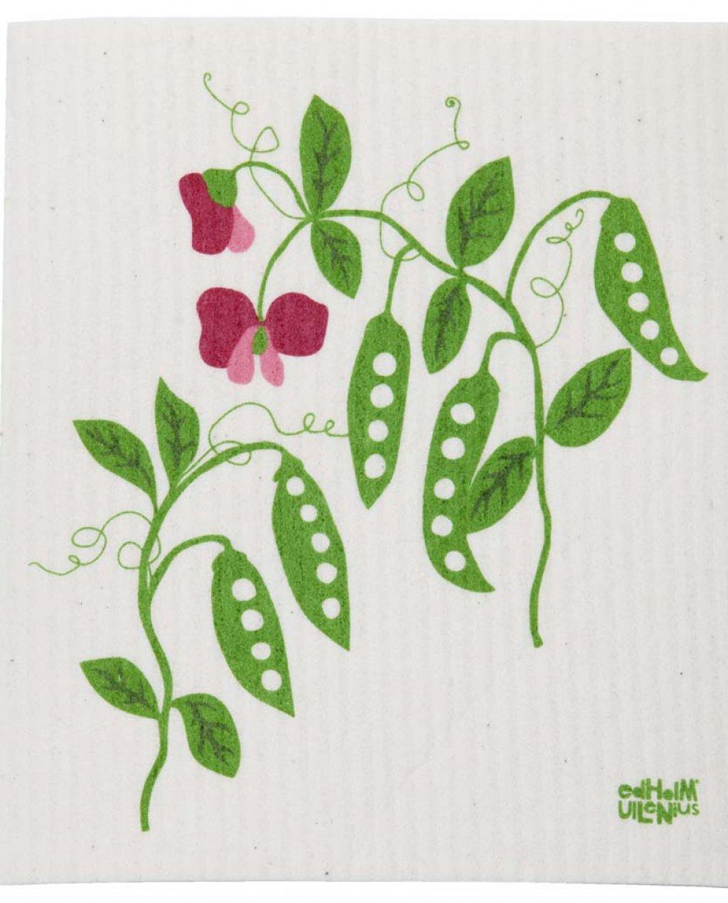 Klippan | Dishcloth | Leksand Rosa