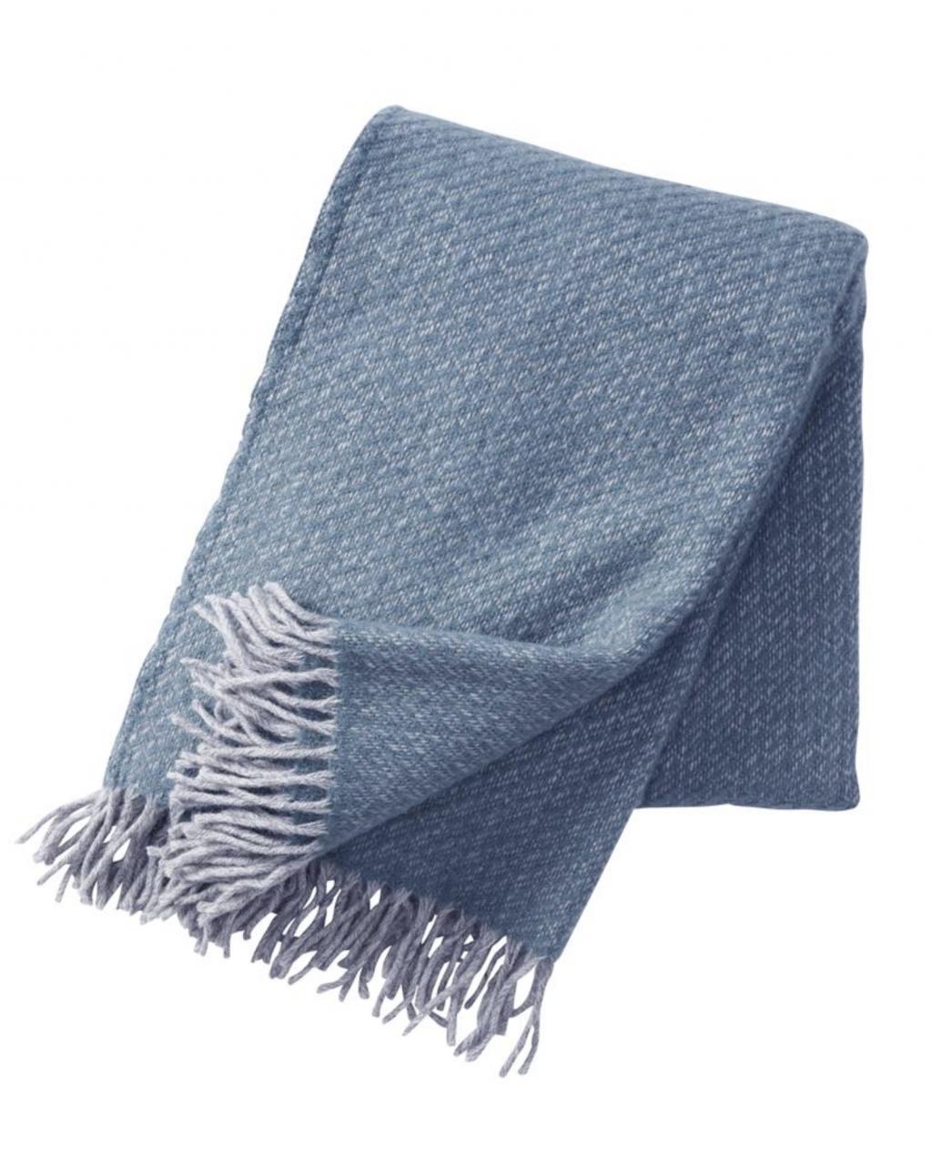 Klippan Rug   Fogg   Nordic Blue