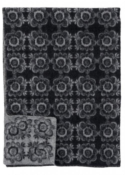 Klippan Rug | Kurbits | Black