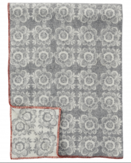Klippan Rug | Kurbits | Light Grey