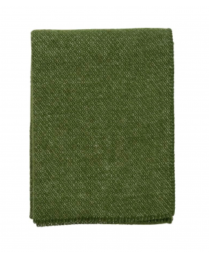 Klippan Rug | Peak | Green