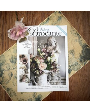 Loving Brocante | Issue 1 | 2020
