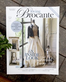 Loving Brocante | Issue 3 | 2019