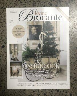 Loving Brocante | Issue 4| 2019