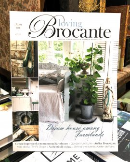 Loving Brocante | Issue 4 | 2018