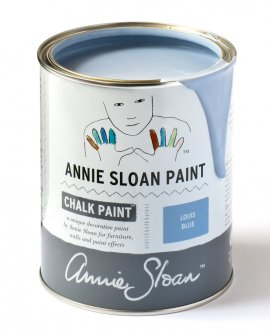 Annie Sloan Chalk Paint - Louis Blue
