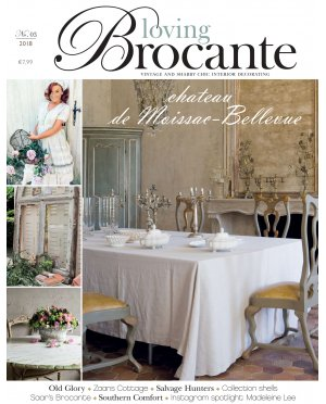 Loving Brocante | Issue 3 | 2018