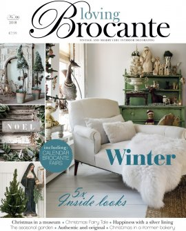 Loving Brocante | Issue 6 | 2018