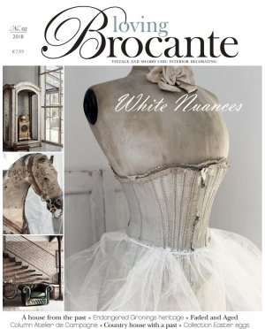 Loving Brocante | Issue 2 | 2018