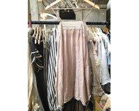 Magnolia Pearl | Cotton Silk Deline Slip | Rouge
