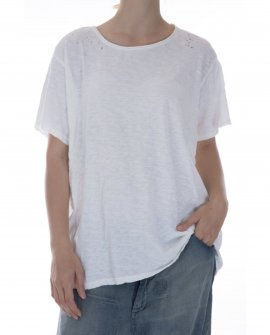 Magnolia Pearl | Cotton Jersey Tee | True