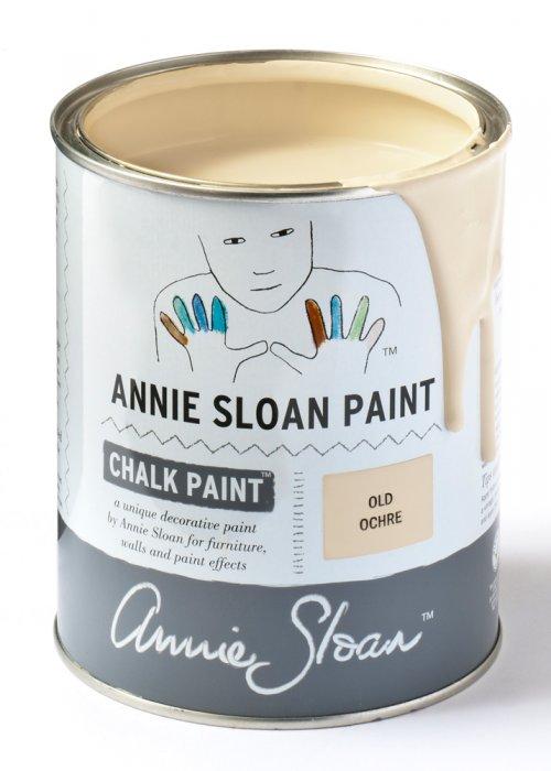 Annie Sloan Chalk Paint - Old Ochre