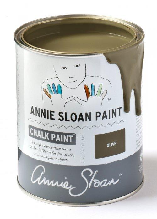 Annie Sloan Chalk Paint - Olive