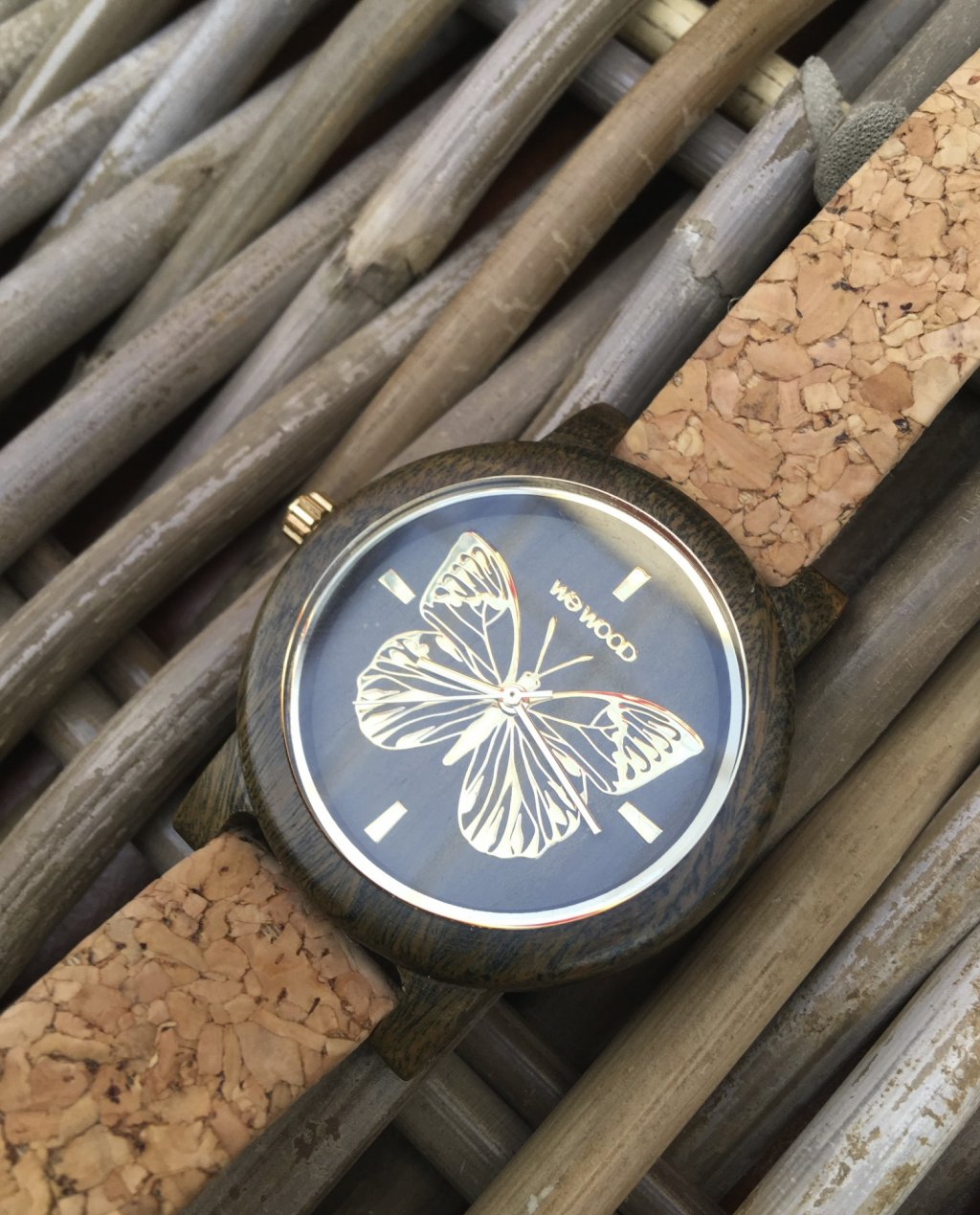 WeWood Watch | Papilon Army