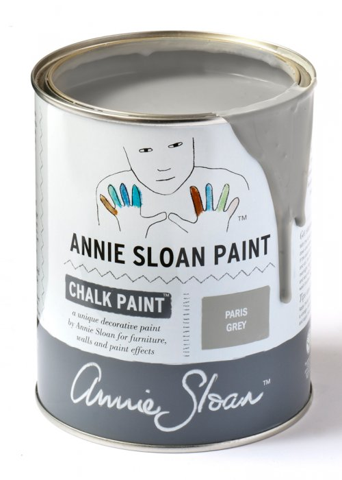 Annie Sloan Chalk Paint - Paris Grey