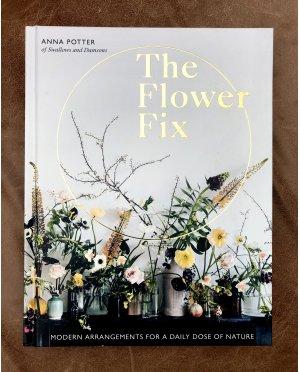 Anna Potter | The Flower Fix
