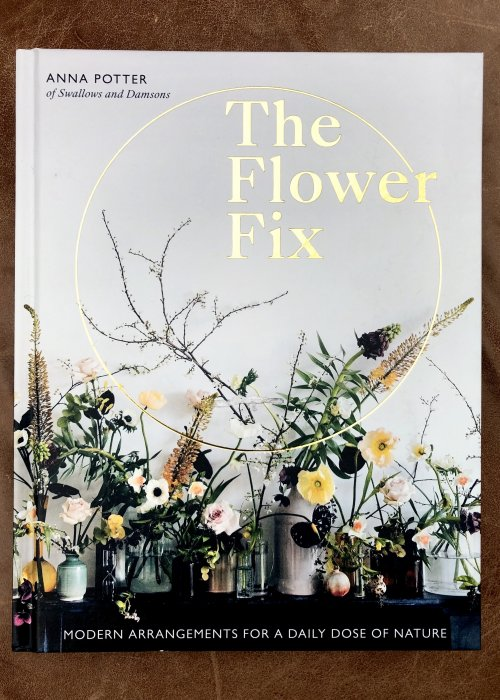 Potter, Anna | The Flower Fix