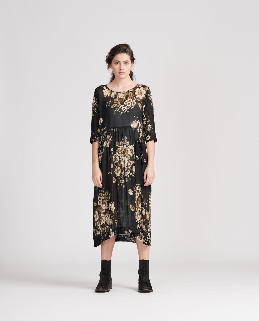 Widdess   Vivian Dress   Beauty