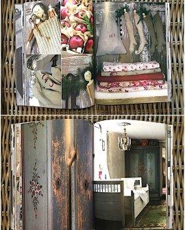 Nina Hartmann | Vintage by Nina | A Winter's Tale