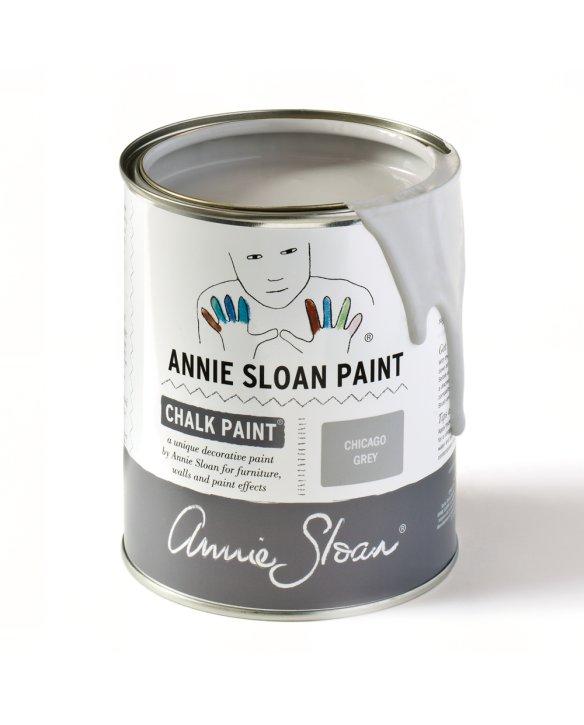 Annie Sloan Chalk Paint - Chicago Grey