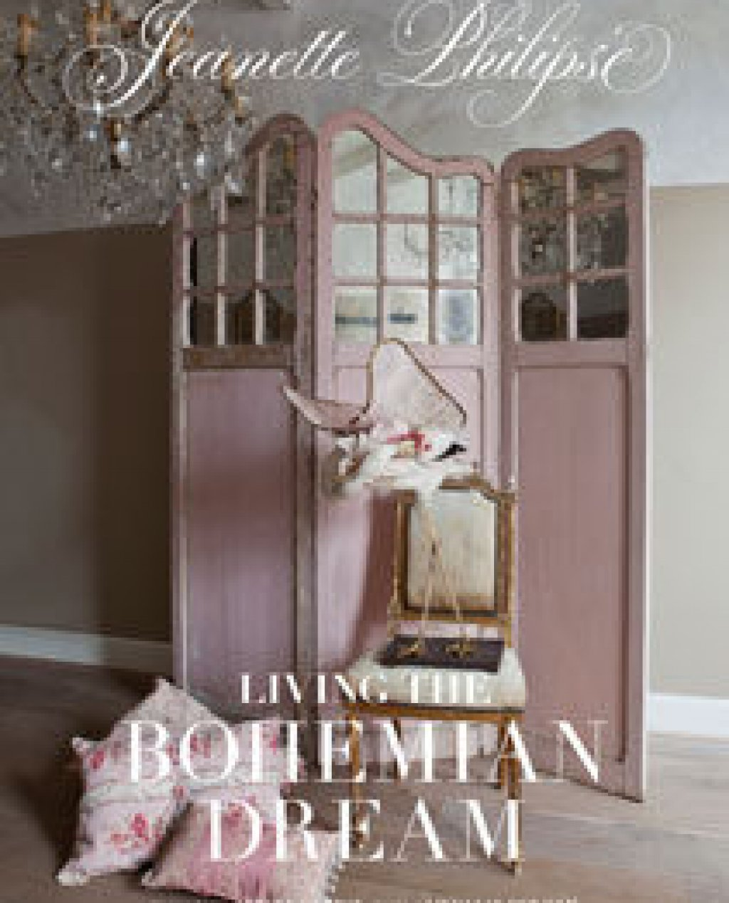 Jeanette Philipse | Living the Bohemian Dream