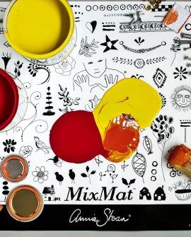 Annie Sloan Mix Mat